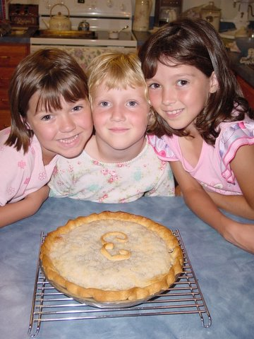 Ester's Pie