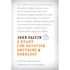 John Calvin Heart