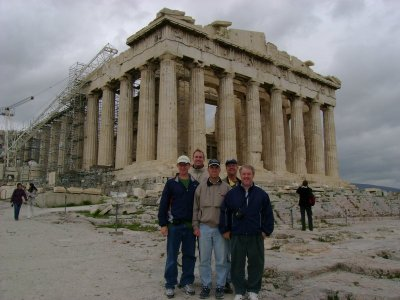 Parthenon Group