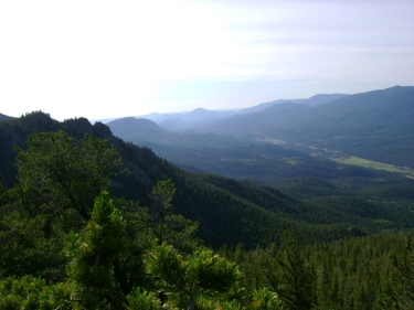 HikeView