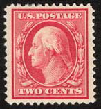 Two Cent Stamp